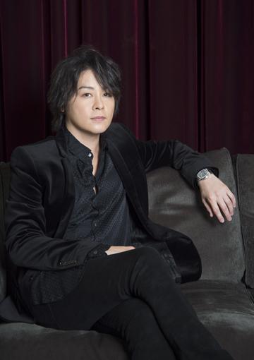 Ryuichi Kawamura Live 2016