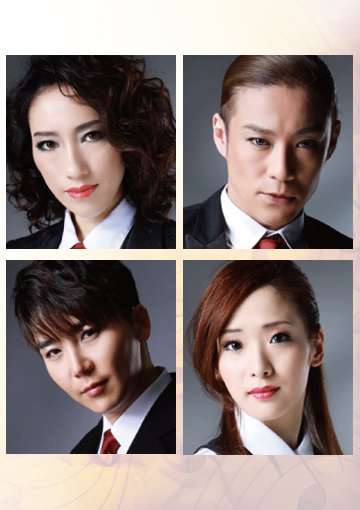 ENTERTAINMENT ORIGINAL MUSICAL SHOW<br>『RHYTHM RHYTHM RHYTHM』