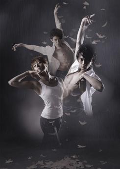 =BOYZ BALLET FANTASY= ボーイズ・バレエ・ファンタジー 2011 Loving SWAN LAKE