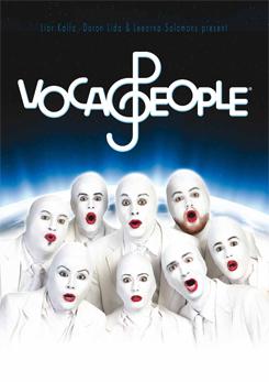 「VOCA PEOPLE ~ボカピープル」