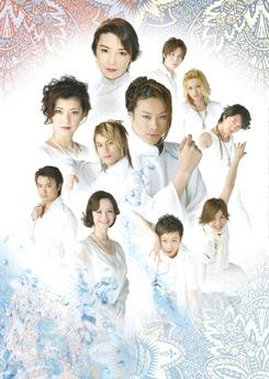 "『DIAMOND☆DOGS』8周年記念公演 オリジナル・ミュージカル ""BLUE & RED"""