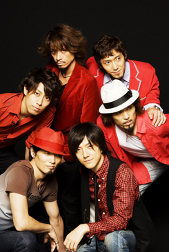 Bugs Under Groove「バグズグバ2009 ~Sweet Answers~」
