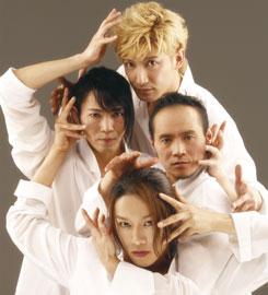 Super gala dance revolution『DANCE SYMPHONY』