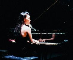 『浜田真理子 コンサート mariko live~夜も昼も~』