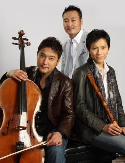 KOBUDOー古武道ー ~尺八・チェロ・ピアノ コンサート~「風の都」