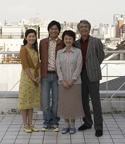 「東京タワー オカンとボクと、時々、オトン」