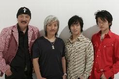 『T-SQUARE COUNTDOWN LIVE 2006-2007』