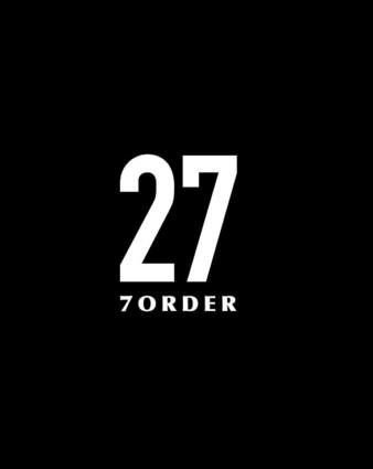 「27 -7ORDER-」